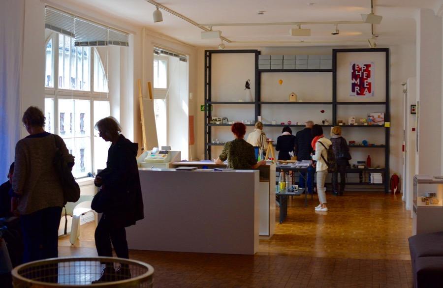 Museum der Dinge Kulturformidleren 5