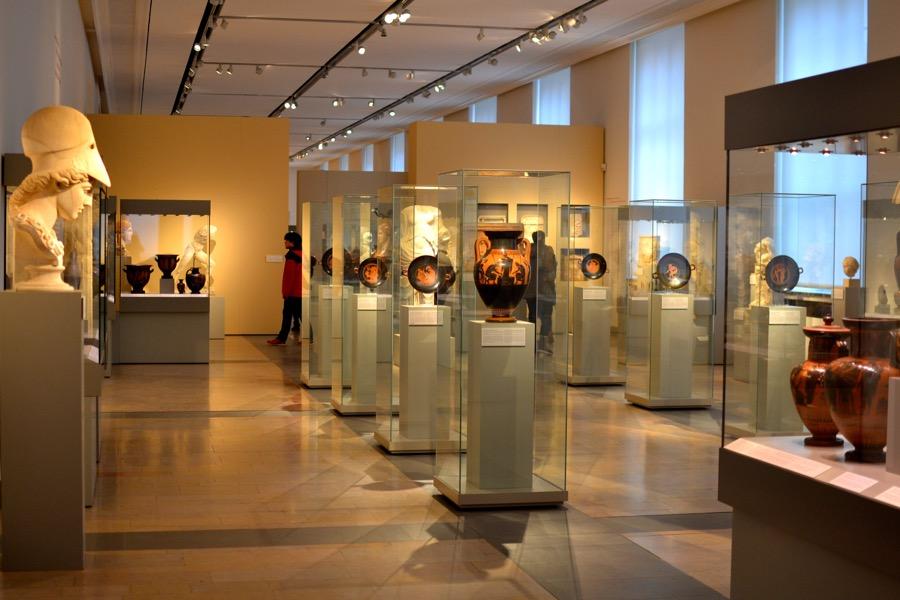Kulturformidleren museumsøen - 2