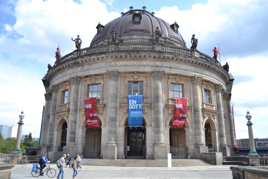Kulturformidleren museumsøen - 4 Bode-museum