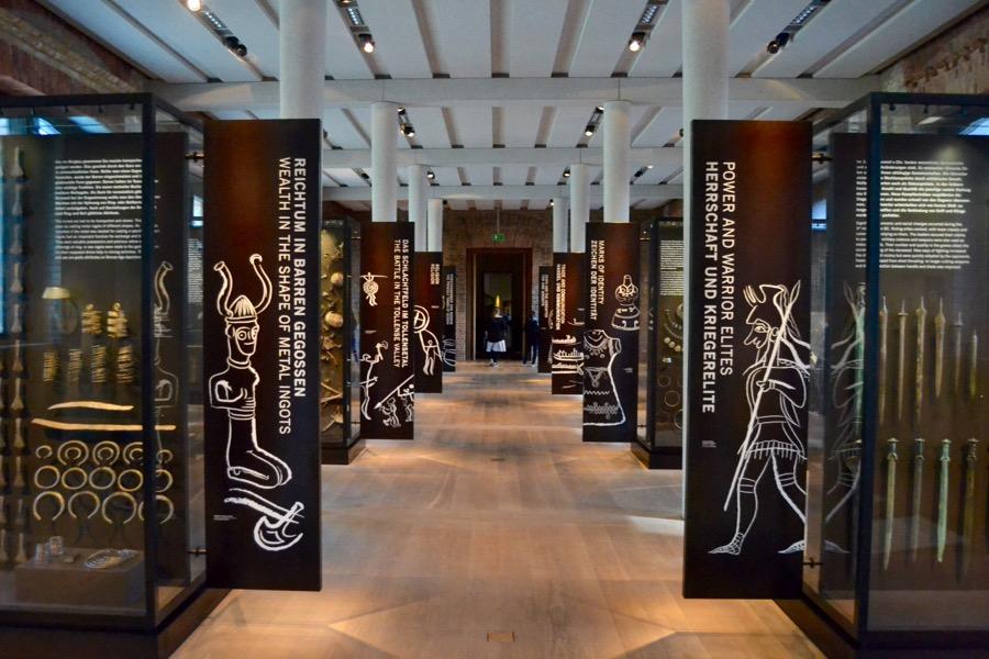 Kulturformidleren museumsøen - 7 Neues Museum