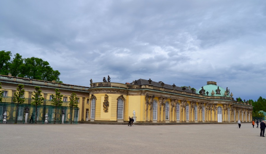 Kulturformidleren Potsdam - 7