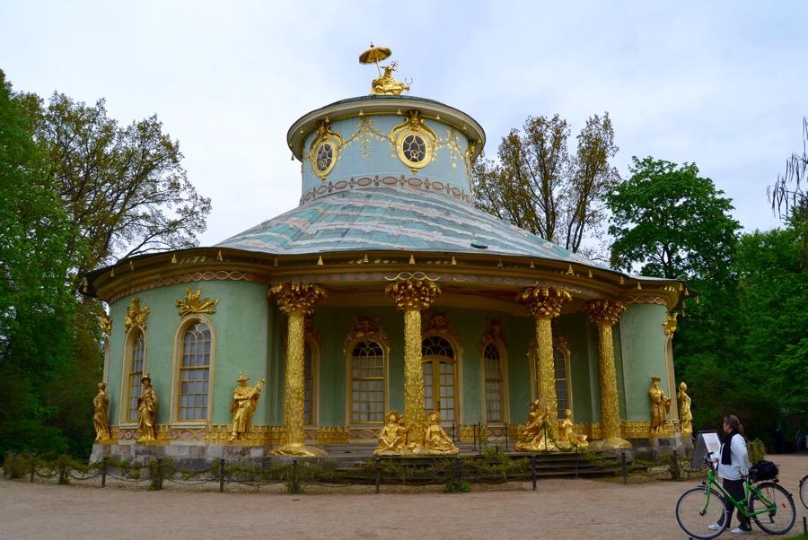 Kulturformidleren Potsdam - 11
