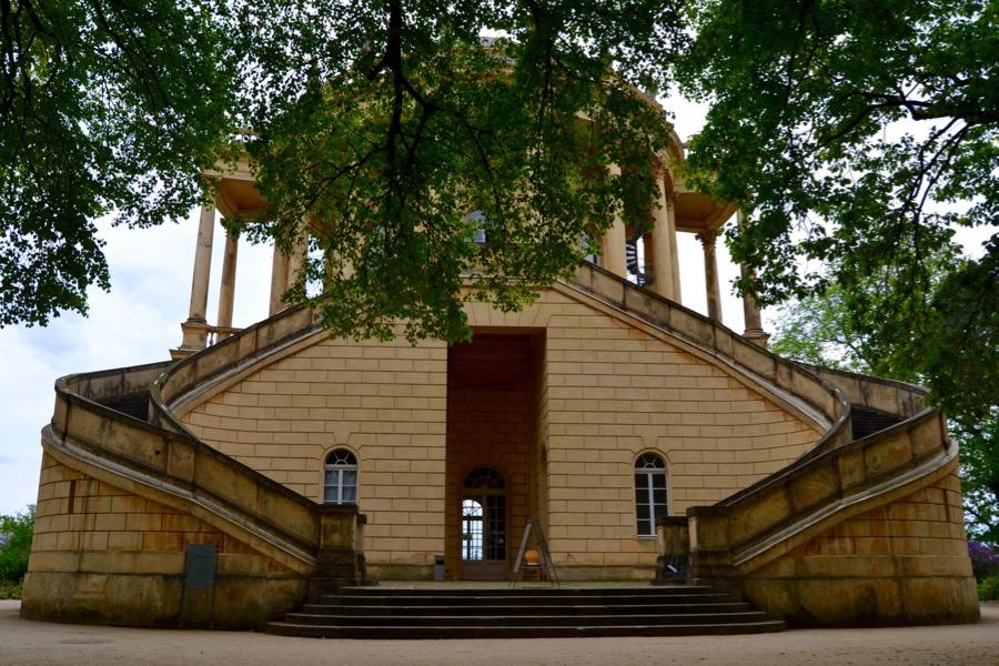 Kulturformidleren Potsdam - 2