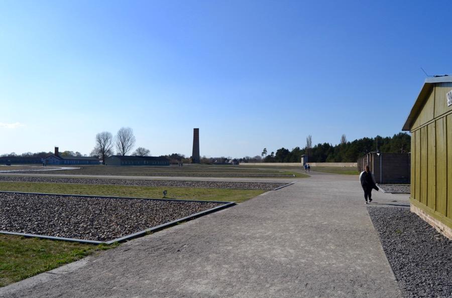 Kulturformidleren Sachsenhausen 3