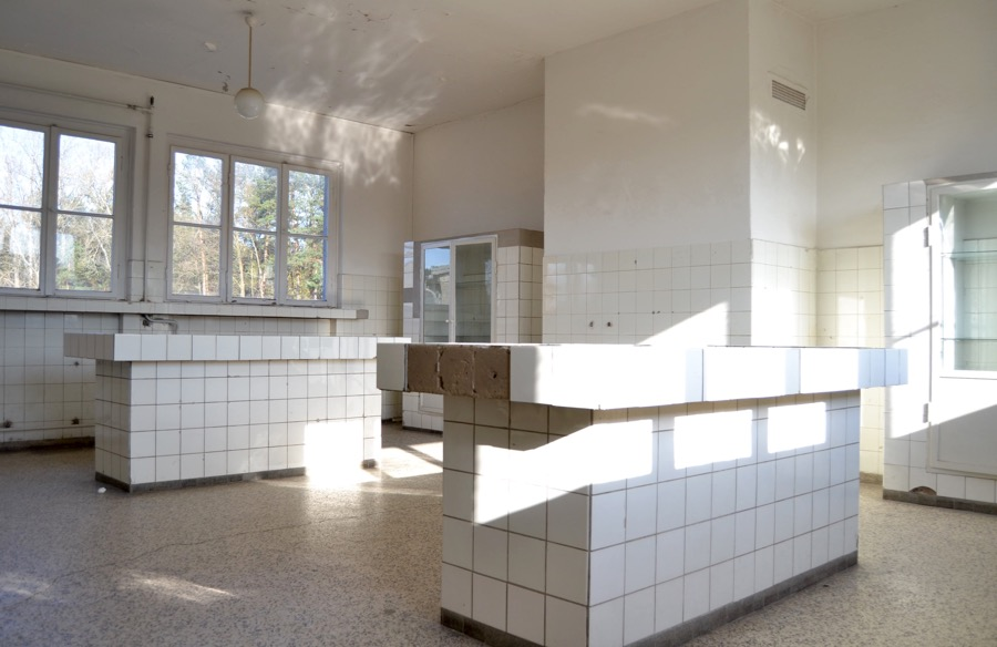 Kulturformidleren Sachsenhausen 6