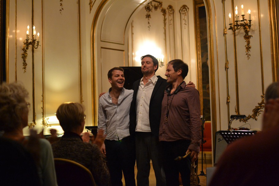 Kulturformidleren - French Jazz week - 4