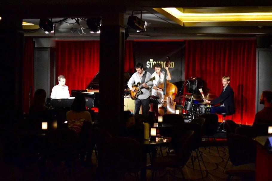 Kulturformidleren - French Jazz week - 6
