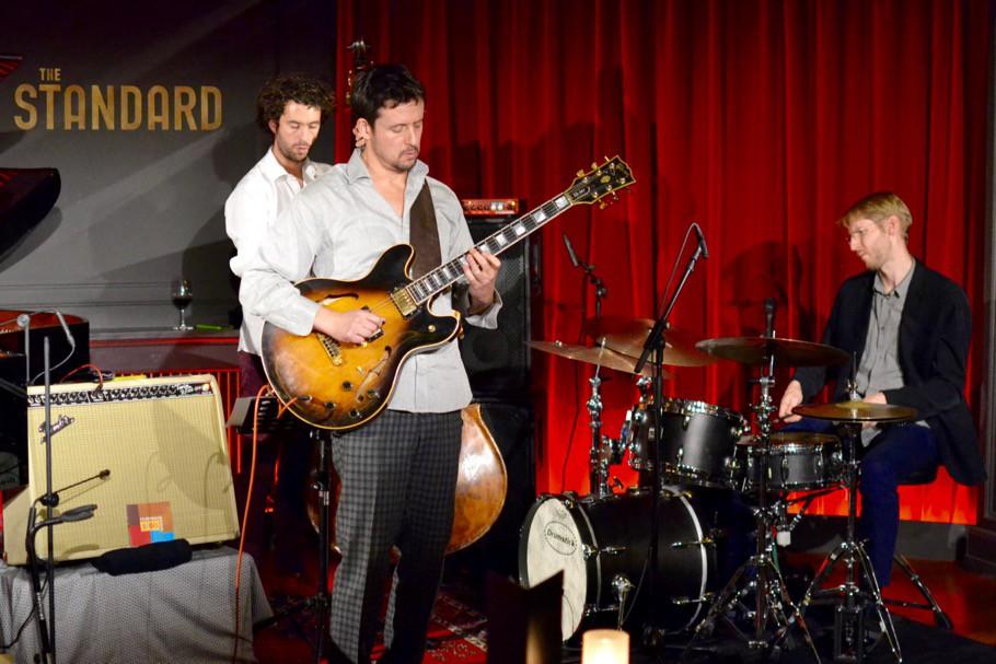 Kulturformidleren - French Jazz week - 7