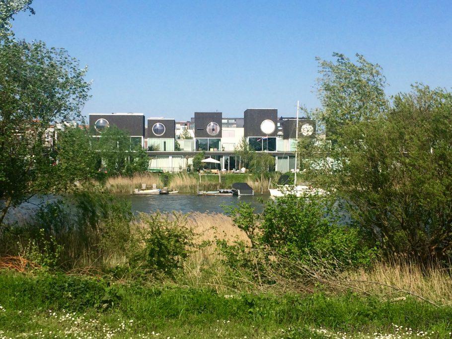 IJburg Diemerpark