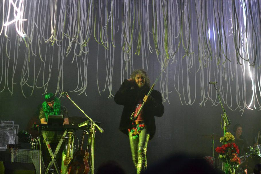 Anmeldelse af fredagens koncerter på Heartland