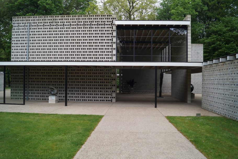 Rietvelds pavillon
