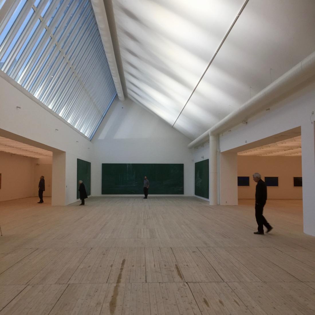 Malmö Konsthall - kulturformidleren 1
