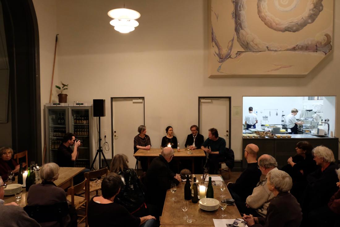 NJORD Biennale - New Nordic Music Biennale - kulturformidleren - 1 (1)