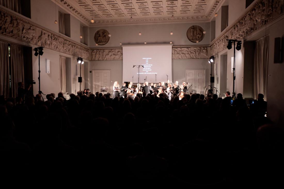 NJORD Biennale - New Nordic Music Biennale - kulturformidleren - 7