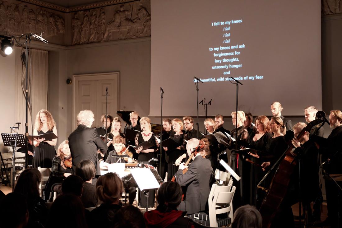 NJORD Biennale - New Nordic Music Biennale - kulturformidleren - 8