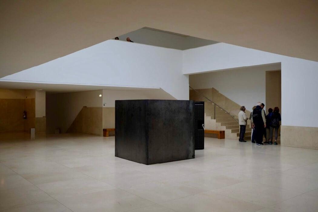 Museu Serralves i Porto - 10