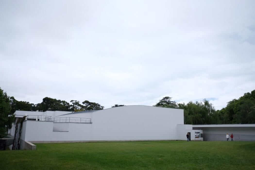 Museu Serralves i Porto - 8