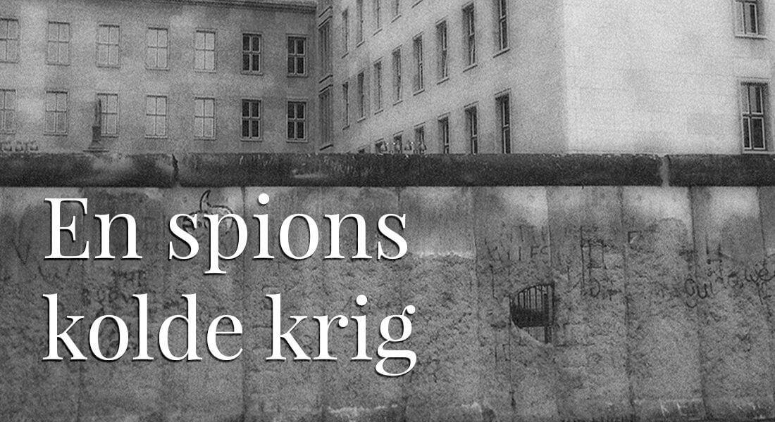 Kim Philby en spions kolde krig Radiodrama