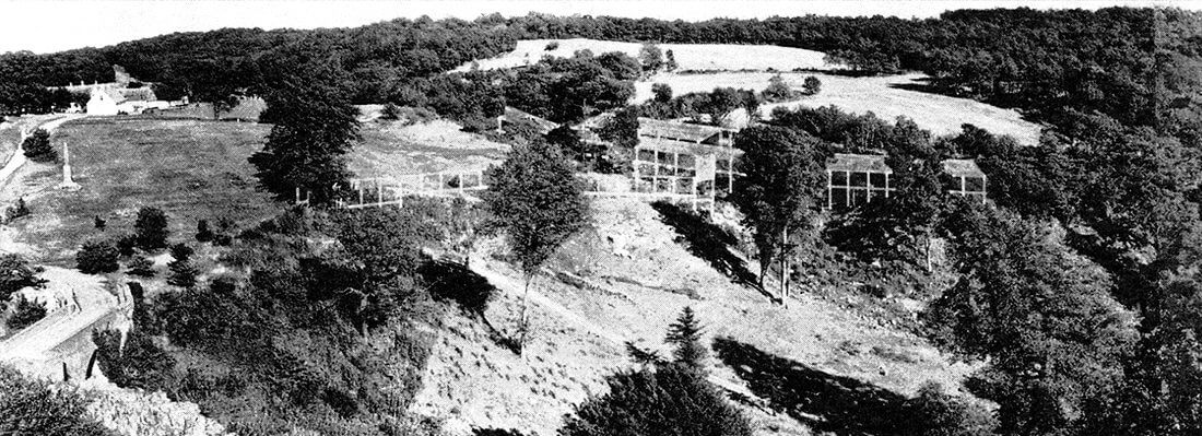 skitse 2 Bornholms besøgscenter