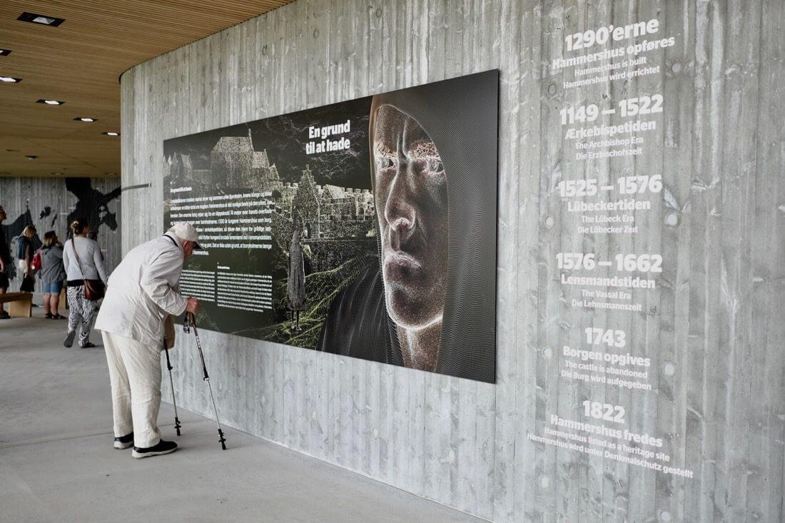 Hammershus Besøgscenter kulturformidleren_dk - 11