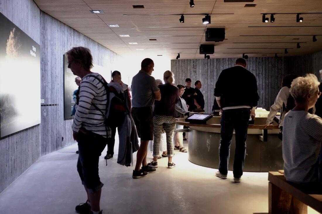 Hammershus Besøgscenter kulturformidleren_dk - 12