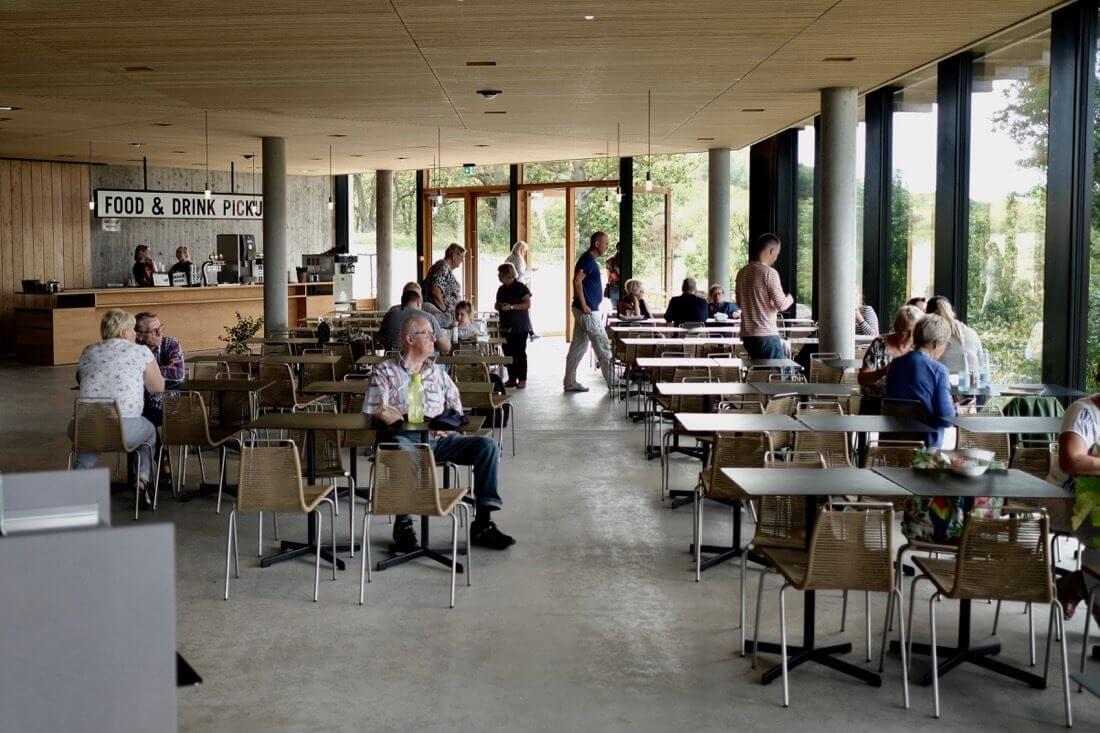 Hammershus Besøgscenter kulturformidleren_dk - 8