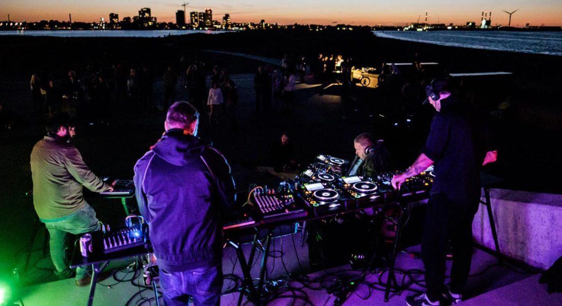 Strom festival Kulturguide: August 2018