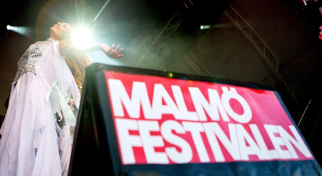 Malmofestival mindre Kulturguide: August 2018