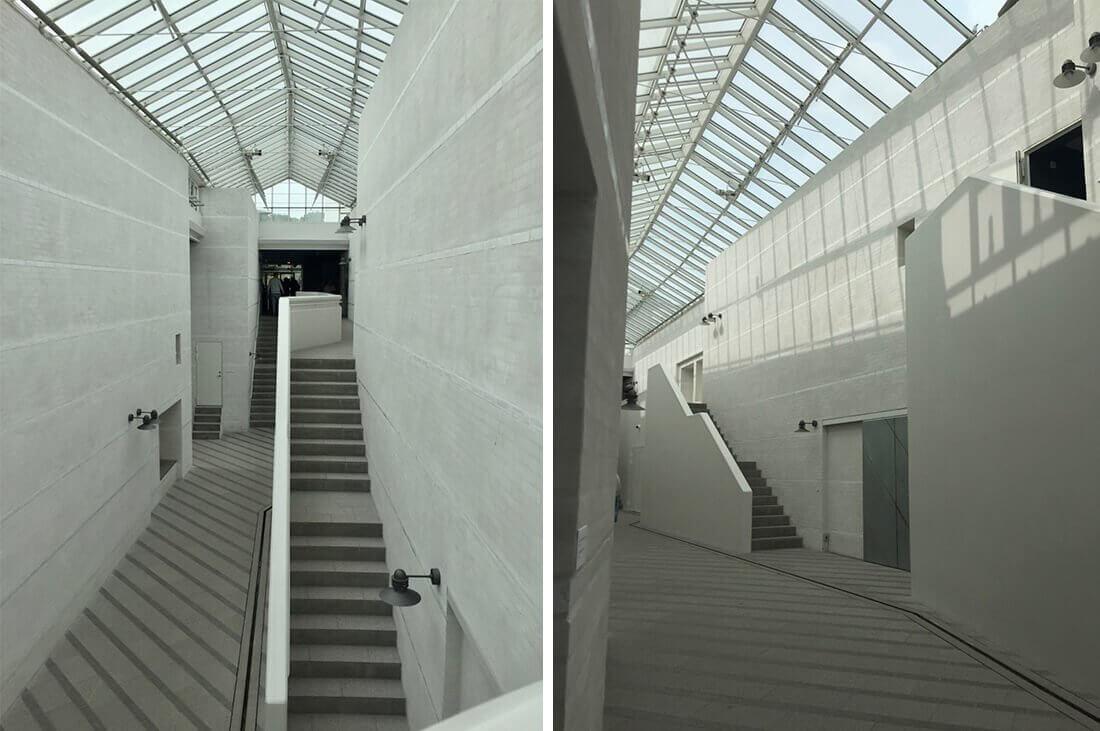 Bornholms Kunstmuseum inden for kulturformidleren_dk