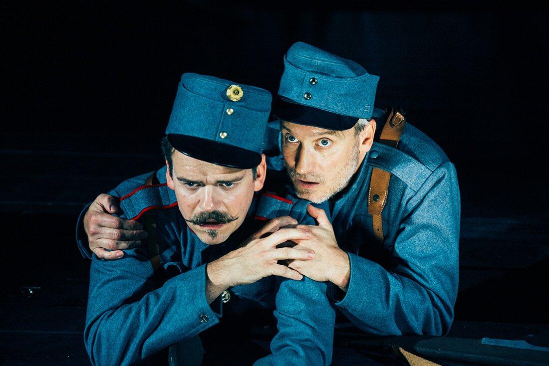 Svejk Norrebro Teater Rasmus Botoft 3 kulturformidleren_dk