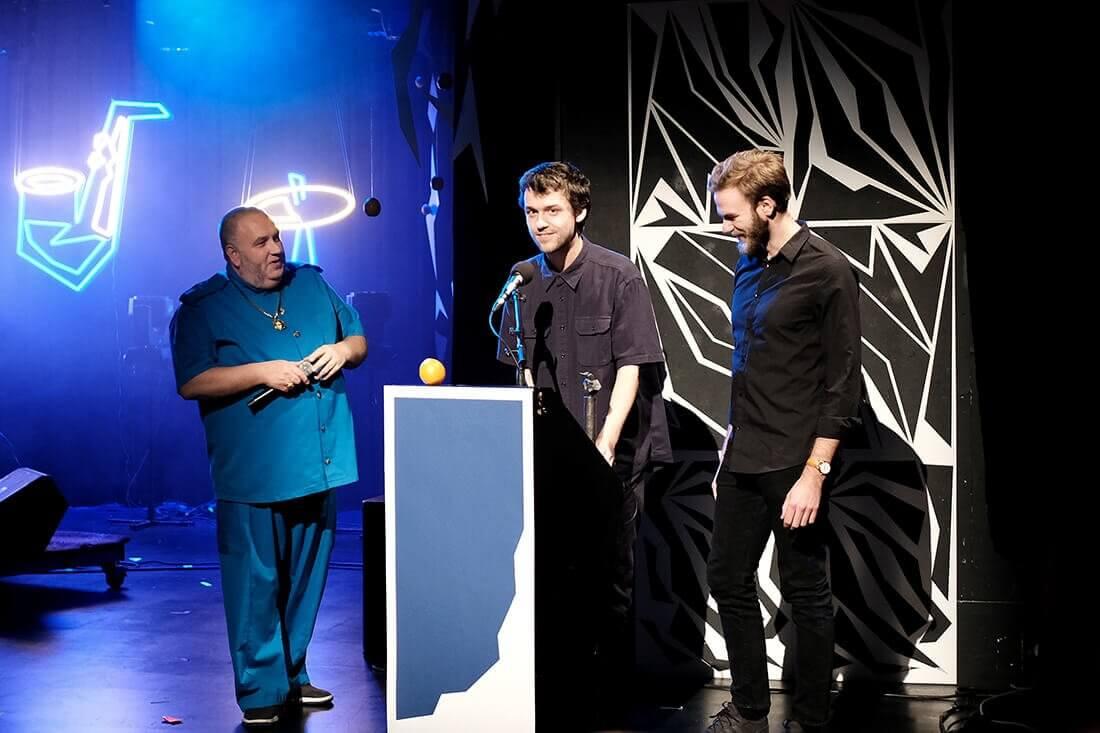 Aloft Quartet DMA Jazz kulturformidleren