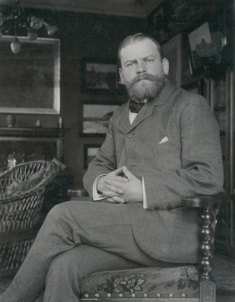 wilhelm-hansen