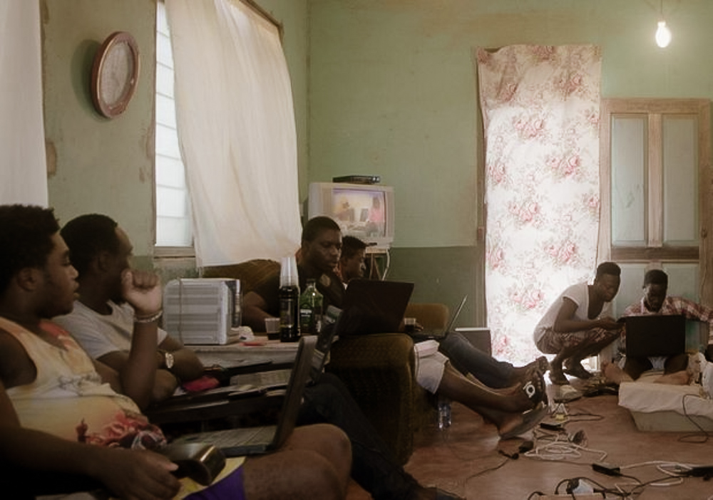 Sakawa documentary kulturformidleren