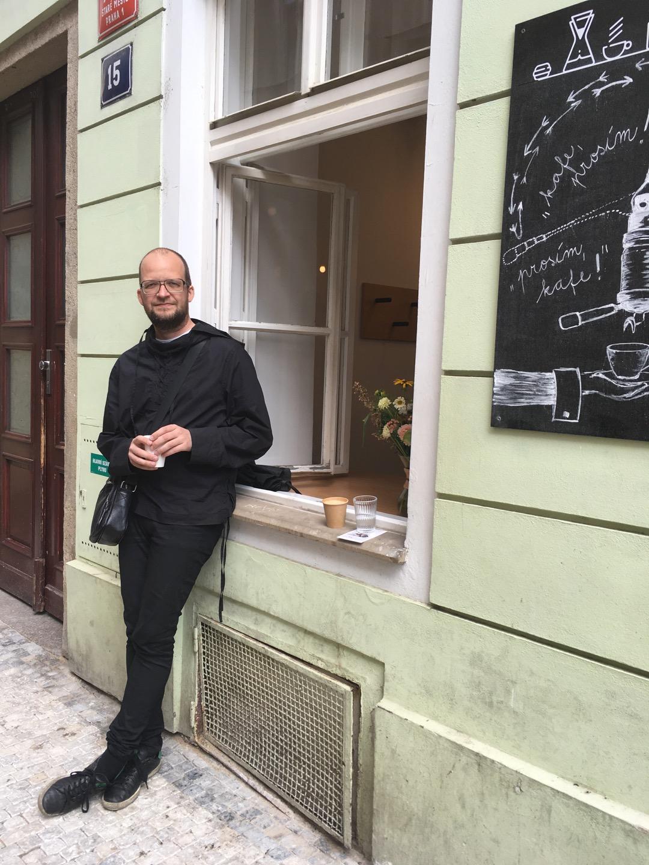Den bedste kaffe i Prag, kulturformidleren - 2.jpg Onesip Coffee