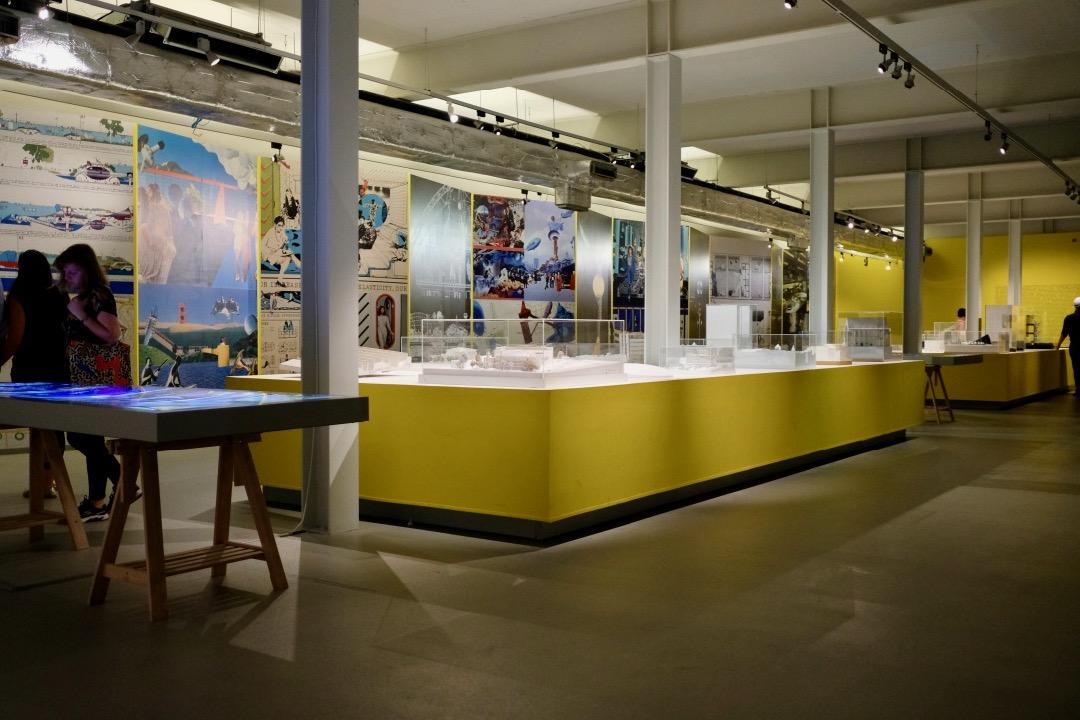 DOX. Prags museum for samtidskunst-x2