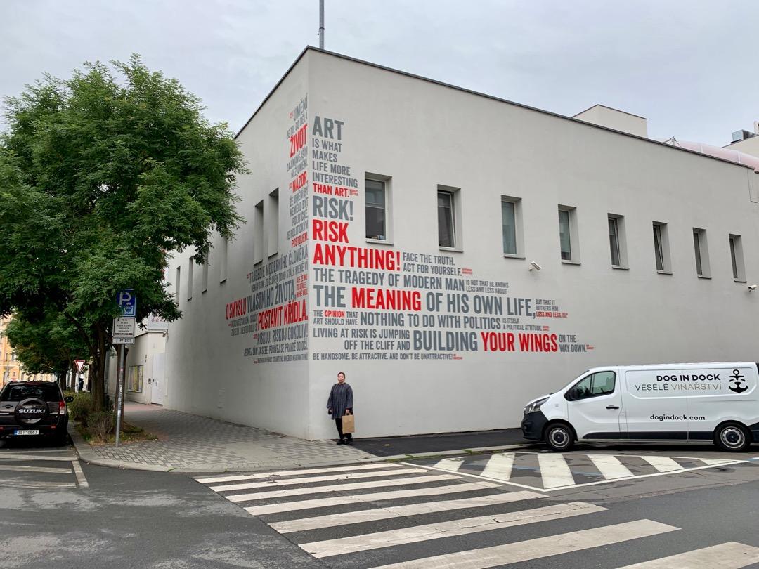 DOX. Prags museum for samtidskunst-x6