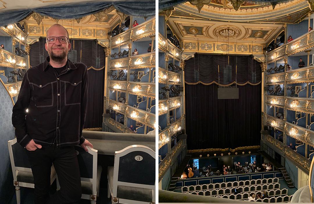 Pas på, hvis du skal se Mozarts Don Giovanni i Prag - 3