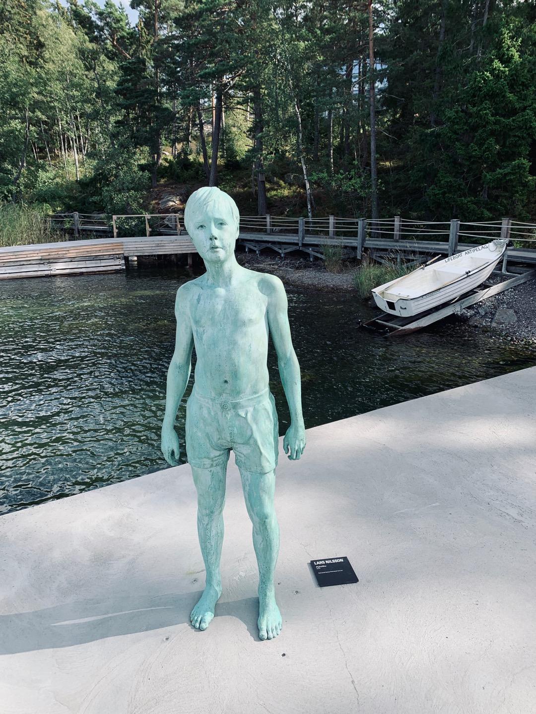 Artepilag - Stockholms Louisiana - Kulturformidleren 10