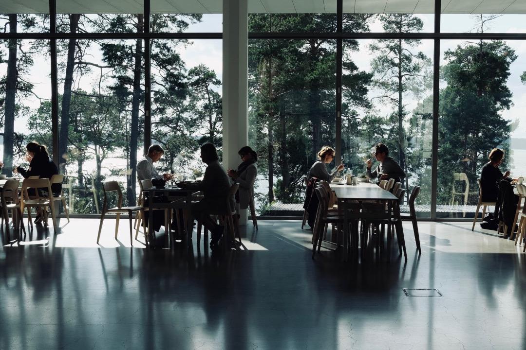 Artepilag - Stockholms Louisiana - Kulturformidleren 11