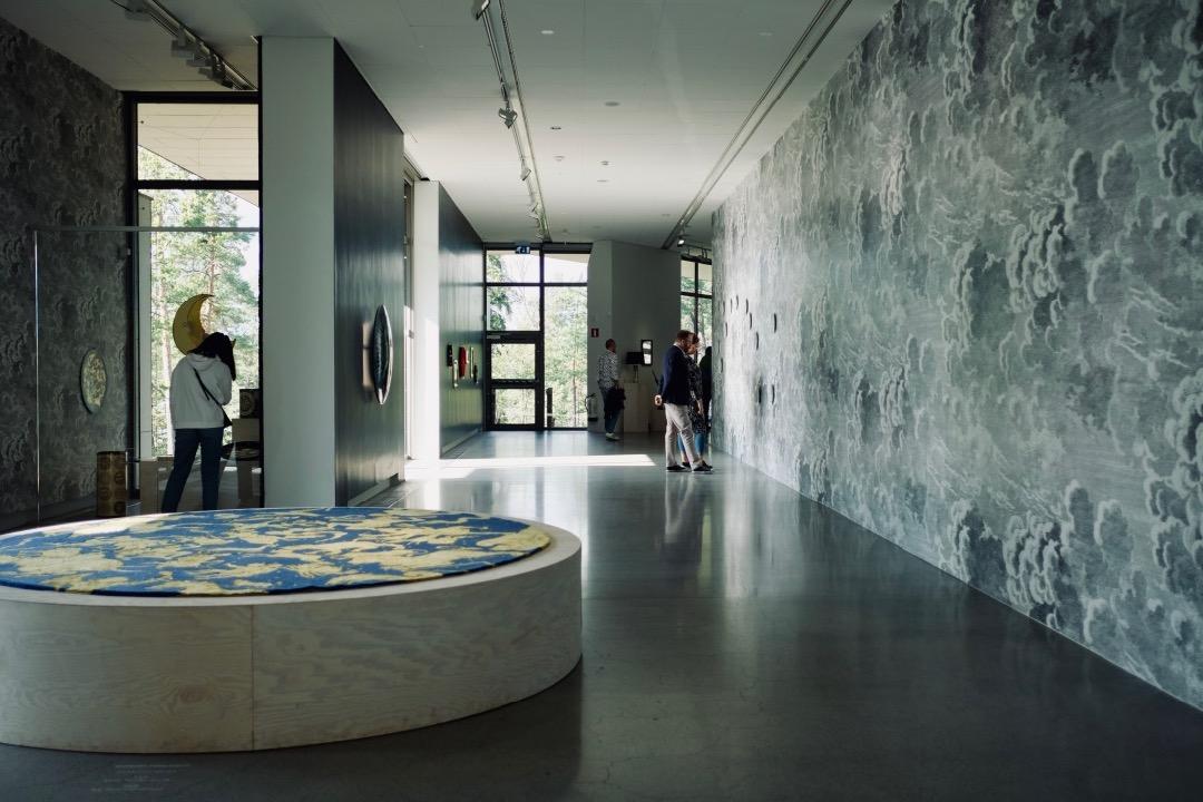 Artepilag - Stockholms Louisiana - Kulturformidleren 12