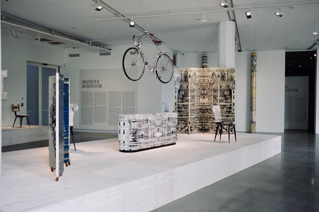Artepilag - Stockholms Louisiana - Kulturformidleren 13