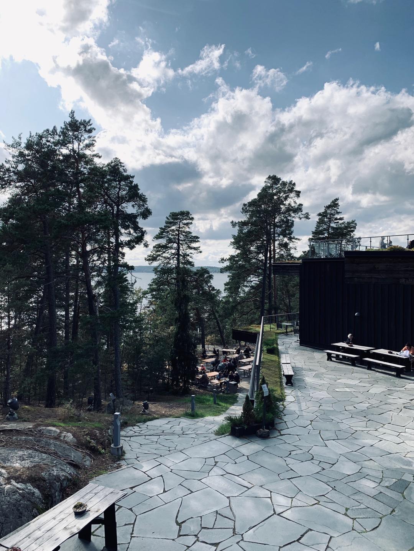 Artepilag - Stockholms Louisiana - Kulturformidleren 19