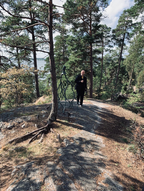 Artepilag - Stockholms Louisiana - Kulturformidleren 6