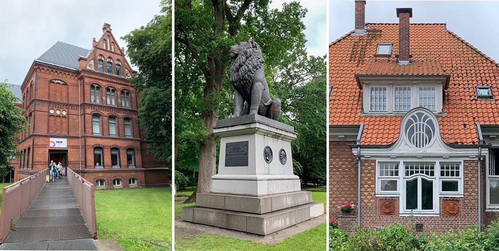 Flensborg historie og Jugendstil