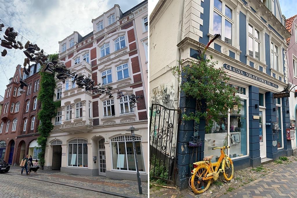historisk og charmerende Flensborg 1