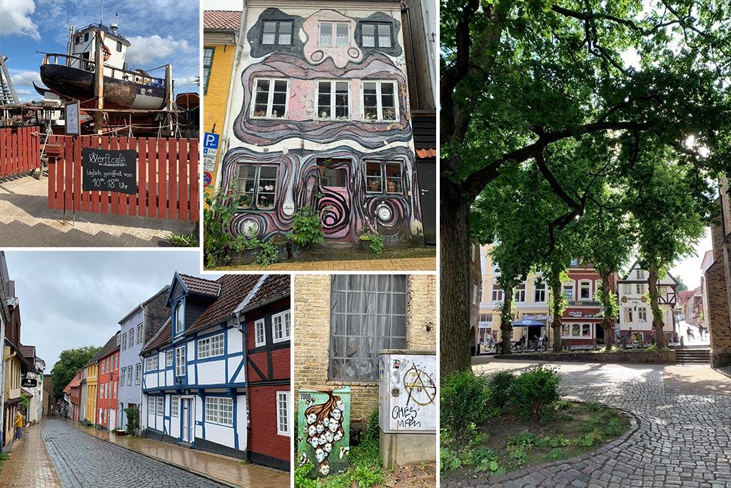 historiske og charmerende Flensborg 2