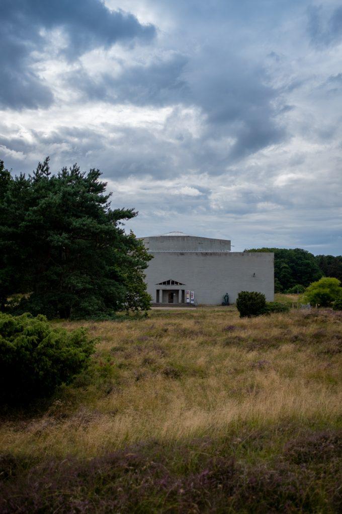 Rudolph Tegners Museum & Statuepark 1