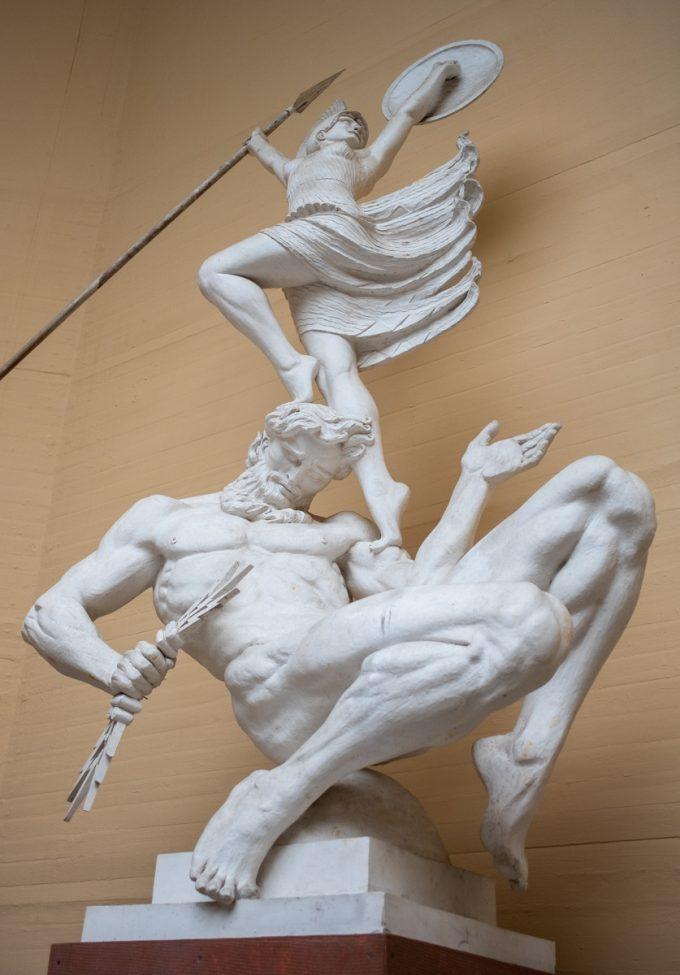 Rudolph Tegners Museum & Statuepark 10