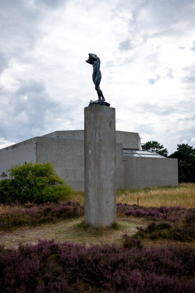 Rudolph Tegners Museum & Statuepark 2