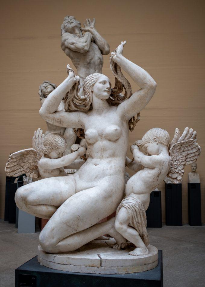 Rudolph Tegners Museum & Statuepark 5